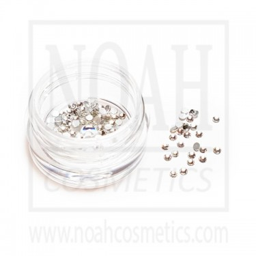 Cristalli diamond SS6 100 pz
