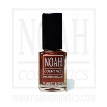 Stamping Polish n.9 Copper