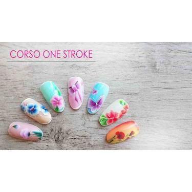 Corso One Stroke Gel LIVELLO 1
