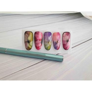 Corso Tecnic-Art Flower Full of Color