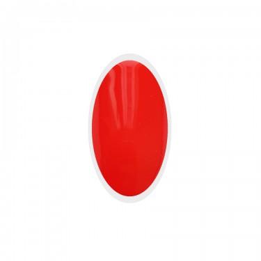 Smalto Semipermanente per unghie Neon Red Go! Polish n.104