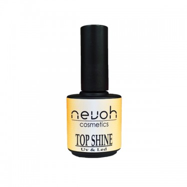 Top Shine UV & LED Gel 15 ml