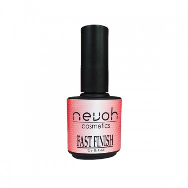 Fast Finish Uv & Led Gel 15 ml