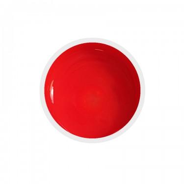Color Paint uv gel n.11 Hot Red