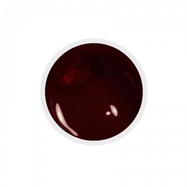 Color Paint UV GEL n.35 Ruby Red
