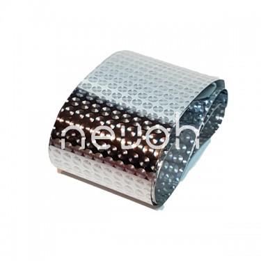 Transfer Paper  Silver Ball 100x4 cm