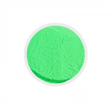 Acrylic Powder Color 3 neon green 7 gr