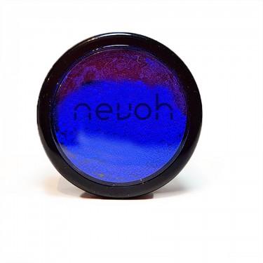 Pigmento colorato Neon Blu