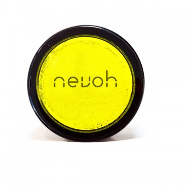 Pigmento colorato Neon Yellow