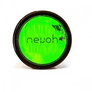 Pigmento colorato Neon Green