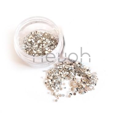Box Cristalli Diamond 1440pz Mix 6 Misure