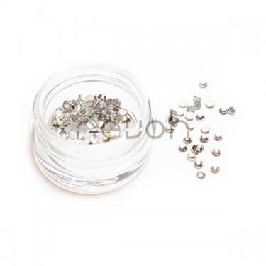 Cristalli diamond SS3 200 pz
