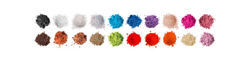 Pigmenti per unghie